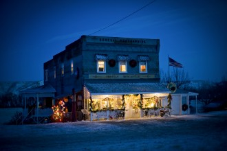 Choteau County Country Christmas