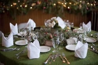 A Splendid Table - Virginia City