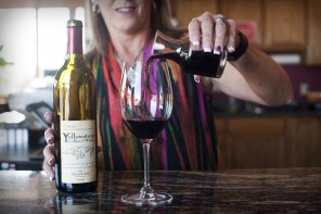Yellowstone Cellars and Winery Billings Montana