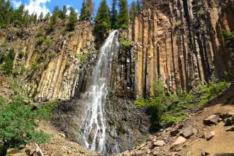 Palisades Falls