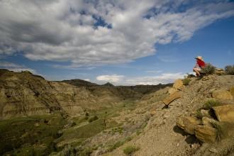 Montana's Custer Country