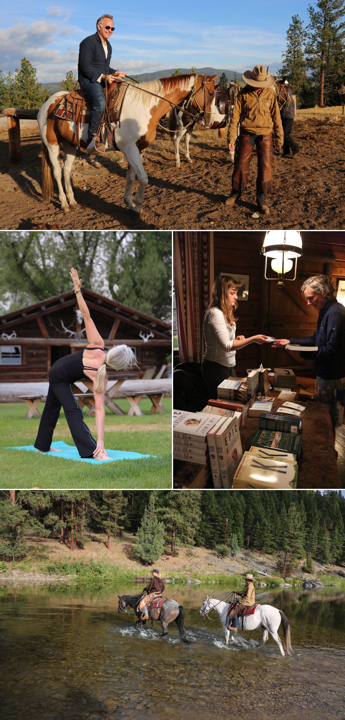 Writers Retreat Collage #11