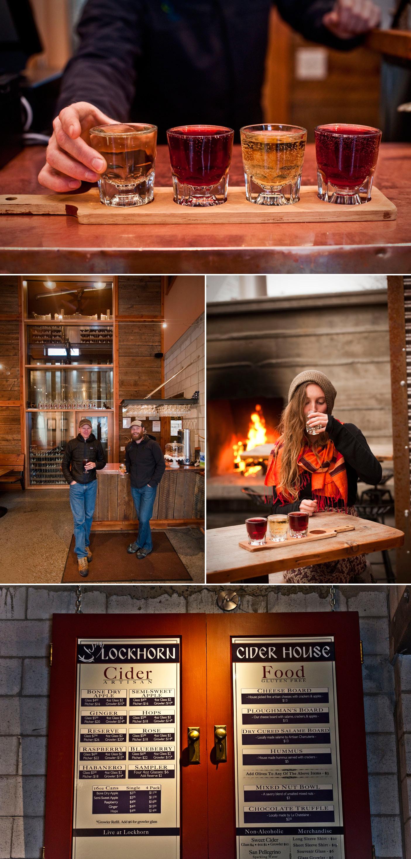 Lockhorn Cider - Bozeman, Montana