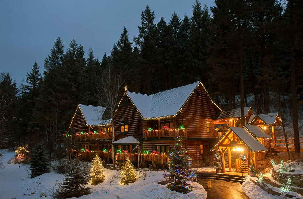 Get Cozy Inn Whitefish
