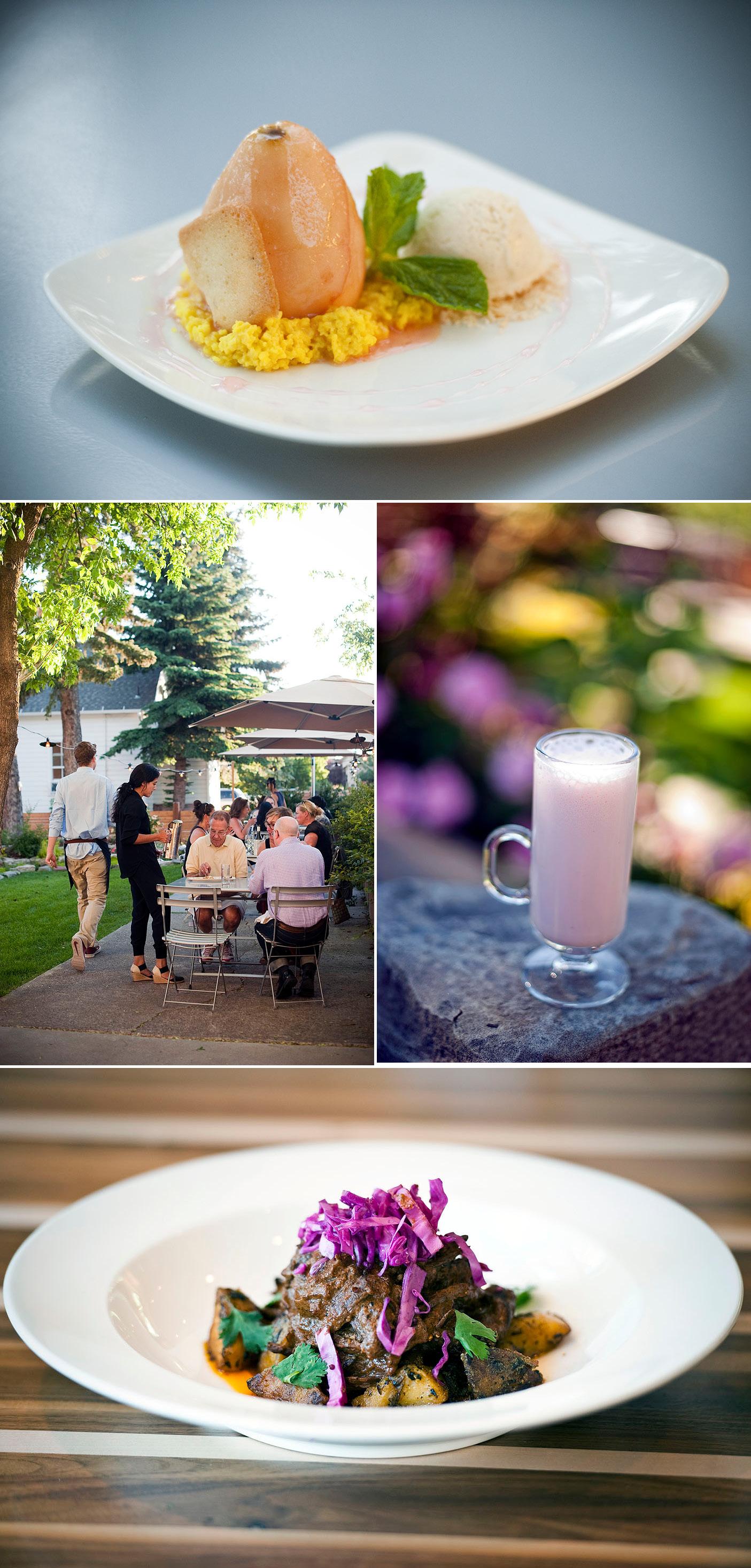 Saffron Table - Bozeman, Montana